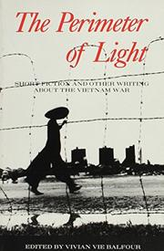THE PERIMETER OF LIGHT by Vivian Vie Balfour