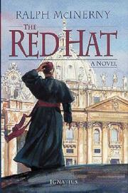 THE RED HAT by Ralph McInerny
