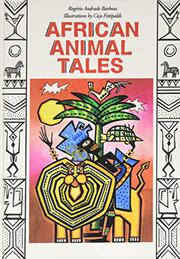 AFRICAN ANIMAL TALES by Rogerio Andrade Barbosa