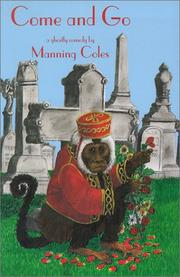 COME AND GO by Manning Coles