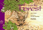 IN THE FOREST by Ann C. Cooper