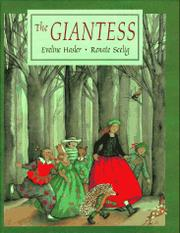 THE GIANTESS by Eveline Hasler