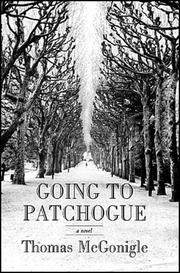 GOING TO PATCHOGUE by Thomas McGonigle