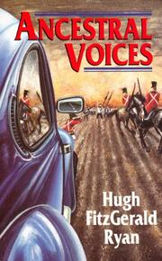 ANCESTRAL VOICES by Hugh FitzGerald Ryan