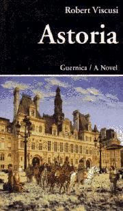 ASTORIA by Robert Viscusi