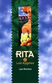 RITA AND LOS ANGELES by Leo Romero