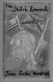 THE SHILOH RENEWAL by Joan Leslie Woodruff