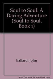 MACBURNIE KING IN...SOUL TO SOUL by John Ballard