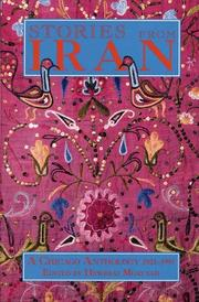 STORIES FROM IRAN by Heshmat Moayyad