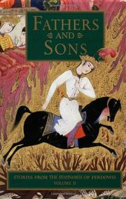 FATHERS AND SONS by Ferdowsi