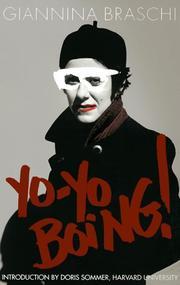 YO YO BOING! by Giannina Braschi