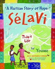 SÉLAVI, THAT IS LIFE by Youme Landowne