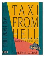 TAXI FROM HELL by Vladimir Lobas