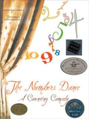 Cover art for THE NUMBERS DANCE