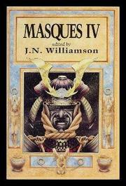 MASQUES IV by J.N. Williamson