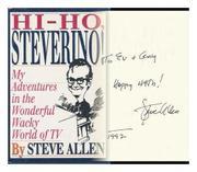 HI-HO, STEVERINO! by Steve Allen
