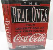 THE REAL ONES by Elizabeth Candler Graham