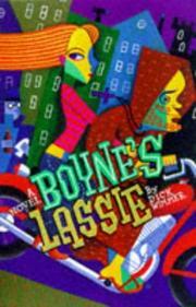 BOYNE'S LASSIE by Dick Wimmer