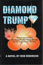 DIAMOND TRUMP by Ron Robinson