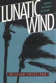 LUNATIC WIND by William Price Fox