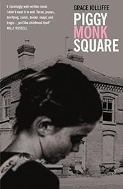 PIGGY MONK SQUARE by Grace Jolliffe