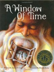 A WINDOW OF TIME by Audrey O. Leighton