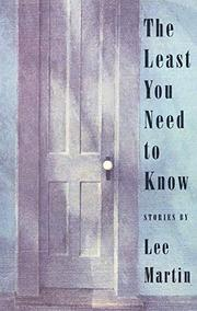 Cover art for THE LEAST YOU NEED TO KNOW
