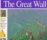 THE GREAT WALL by Elizabeth Mann