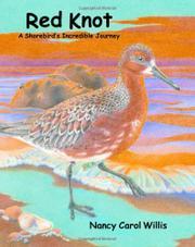 RED KNOT by Nancy Carol Willis