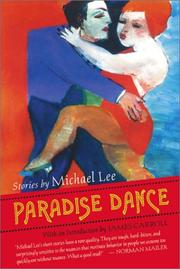 PARADISE DANCE by Michael Lee