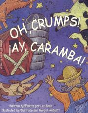 OH, CRUMPS!/¡AY CARAMBA! by Lee Bock