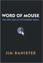 WORD OF MOUSE by Jim Banister