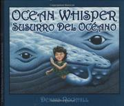 Book Cover for OCEAN WHISPER/SUSURRO DEL OÉANO