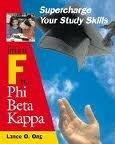 FROM F TO PHI BETA KAPPA by Lance O. Ong