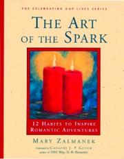 THE ART OF THE SPARK by Mary Zalmanek