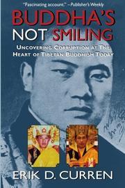 BUDDHA'S NOT SMILING by Erik D. Curren