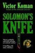 SOLOMON'S KNIFE by Victor Koman