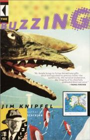 THE BUZZING by Jim Knipfel