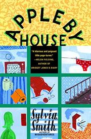 APPLEBY HOUSE by Sylvia Smith