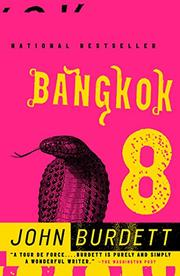 Cover art for BANGKOK 8