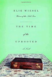 Book Cover for THE TIME OF THE UPROOTED