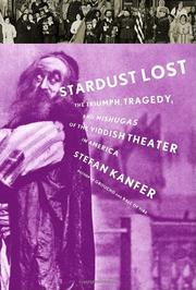 Book Cover for STARDUST LOST