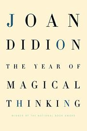 Book Cover for THE YEAR OF MAGICAL THINKING