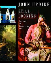 Cover art for STILL LOOKING