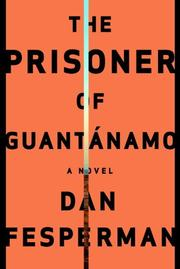 Cover art for THE PRISONER OF GUANTÁNAMO