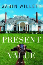 Cover art for PRESENT VALUE