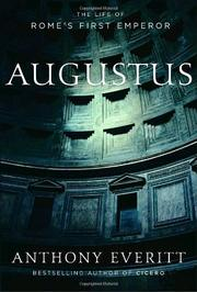 Cover art for AUGUSTUS