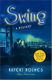 SWING by Rupert Holmes