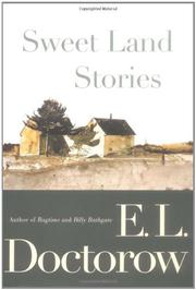 Cover art for SWEET LAND STORIES