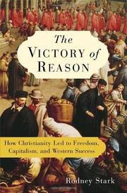 Cover art for THE VICTORY OF REASON
